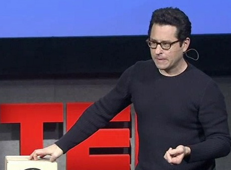 Filmflashe#12: Ted Talks – J.J. Abrams' Mystery Box