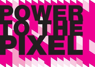 Filmflashe#11: Power To The Pixel